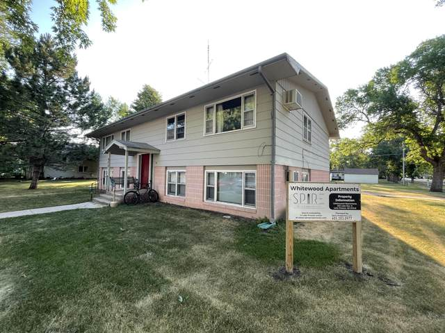 202 Lake Ave, Lake Preston, SD 57249 (MLS #21-523) :: Best Choice Real Estate