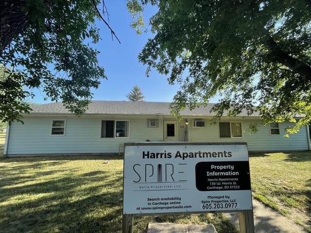 130 W Harris St, Other, SD 57323 (MLS #21-527) :: Best Choice Real Estate