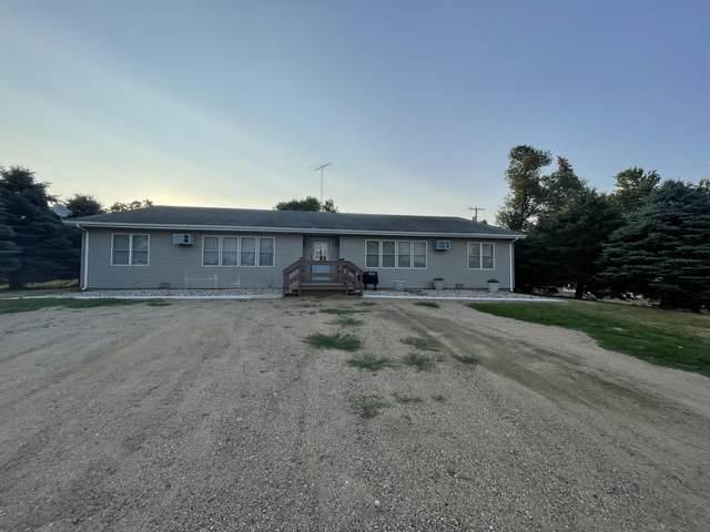 20 2nd St, Hayti, SD 57241 (MLS #21-528) :: Best Choice Real Estate