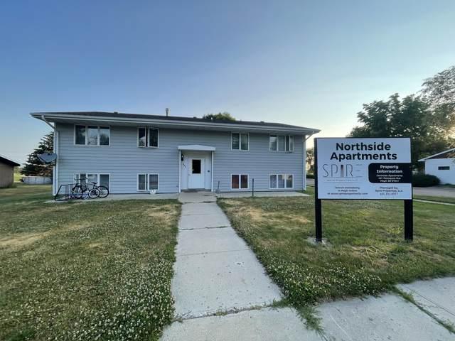 401 Palmquist Ave, Hayti, SD 57241 (MLS #21-529) :: Best Choice Real Estate