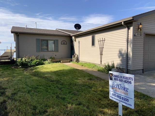 158 N Lake Drive, Castlewood, SD 57223 (MLS #19-464) :: Best Choice Real Estate