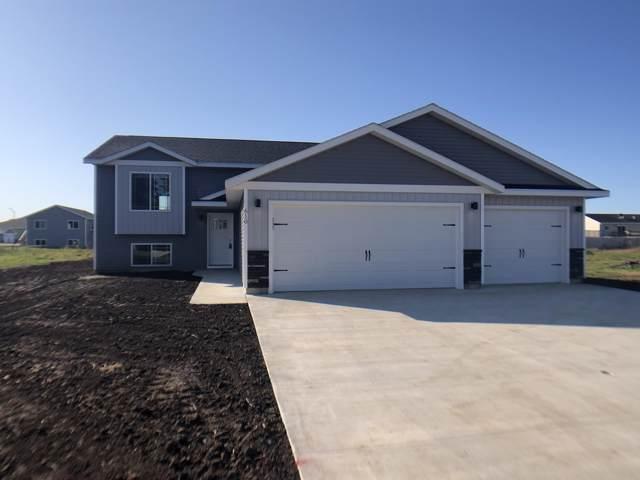 610 Spruce Street, Aurora, SD 57002 (MLS #19-546) :: Best Choice Real Estate