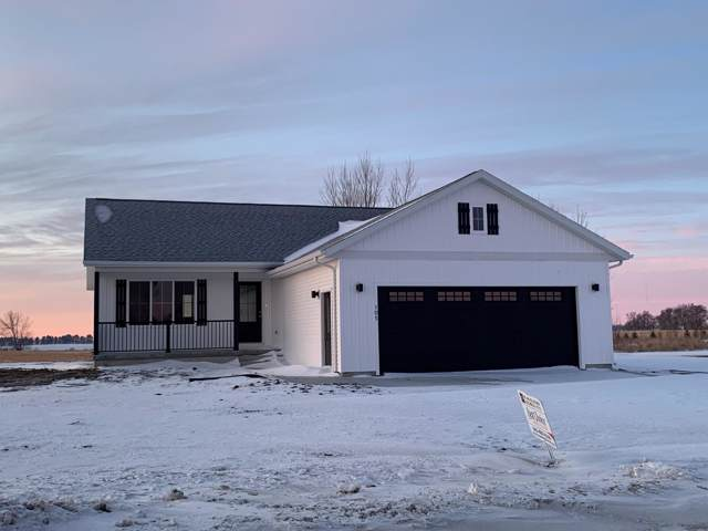 105 Hickory Street, Arlington, SD 57212 (MLS #19-567) :: Best Choice Real Estate