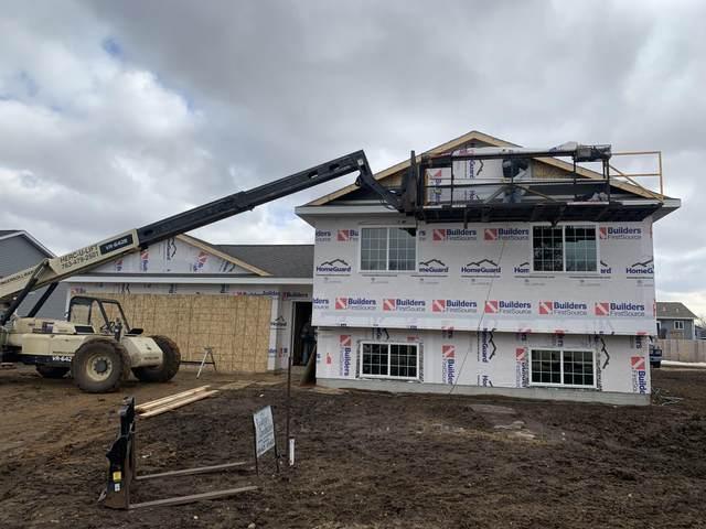 606 Spruce Street, Aurora, SD 57002 (MLS #20-171) :: Best Choice Real Estate
