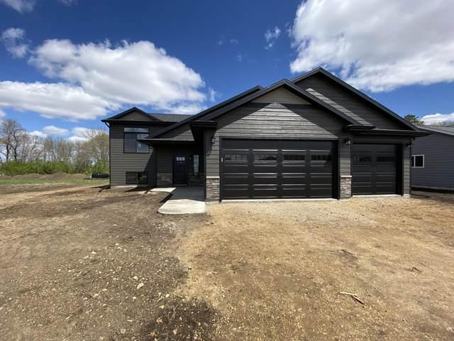 601 Spruce Street, Aurora, SD 57002 (MLS #20-180) :: Best Choice Real Estate