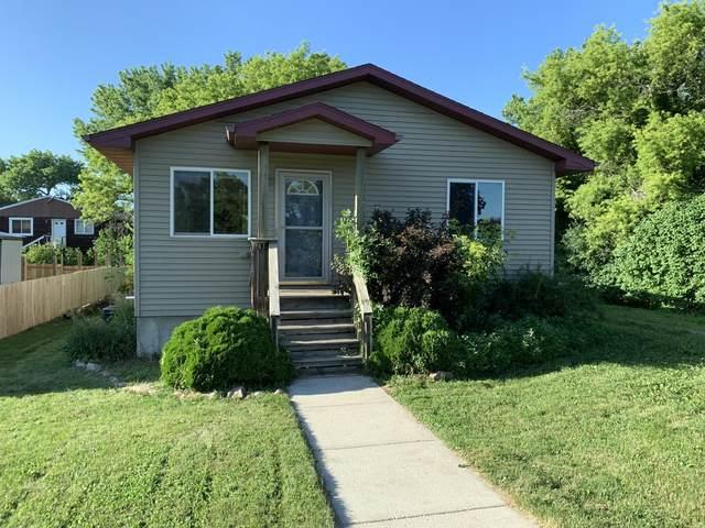 708 SE 3rd Street, Madison, SD 57042 (MLS #20-193) :: Best Choice Real Estate