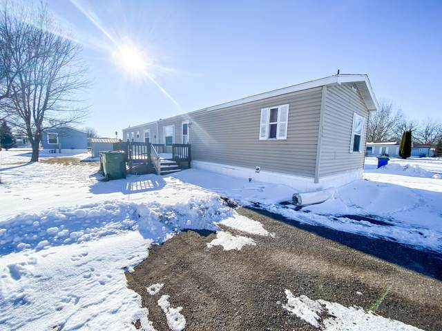 900 15th Street S #114, Brookings, SD 57006 (MLS #20-858) :: Best Choice Real Estate