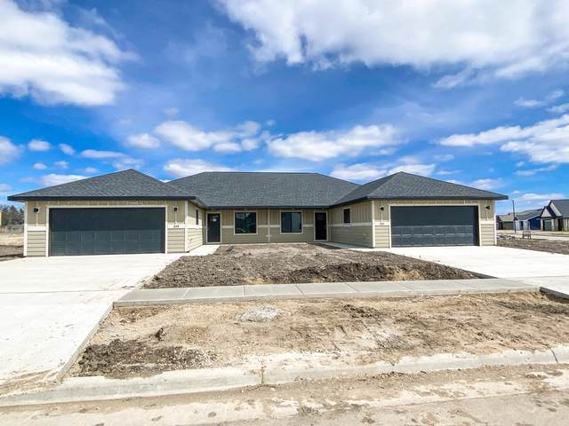TBD Blue Bell Drive, Brookings, SD 57006 (MLS #21-177) :: Best Choice Real Estate