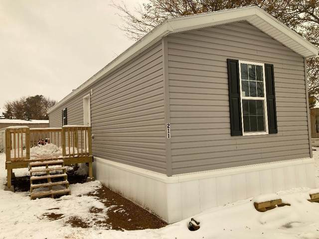 1302 Us-14 Hwy Unit 211 Select One #211, Volga, SD 57071 (MLS #20-740) :: Best Choice Real Estate