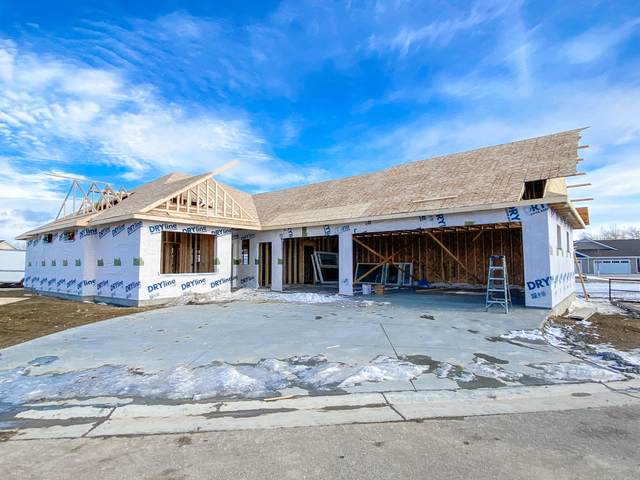 813 Sunflower Road, Brookings, SD 57006 (MLS #20-884) :: Best Choice Real Estate