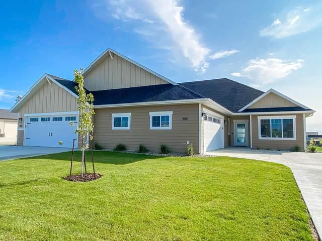 402 Hudson Avenue, Volga, SD 57071 (MLS #20-110) :: Best Choice Real Estate