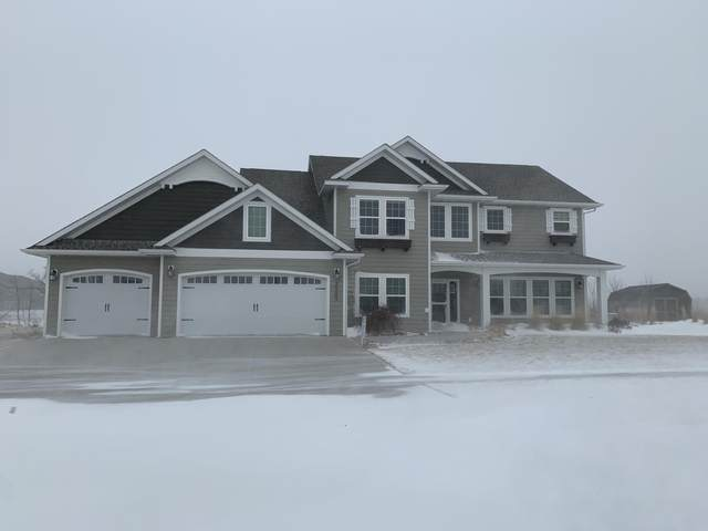 2509 Avalon Circle, Brookings, SD 57006 (MLS #19-426) :: Best Choice Real Estate