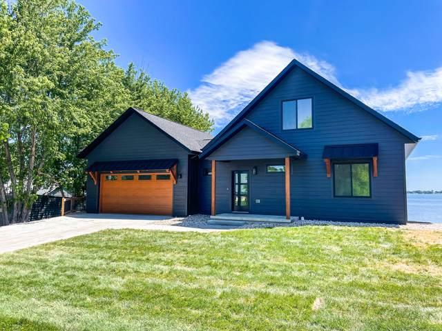 118 NW Lake Drive, Lake Norden, SD 57248 (MLS #20-841) :: Best Choice Real Estate