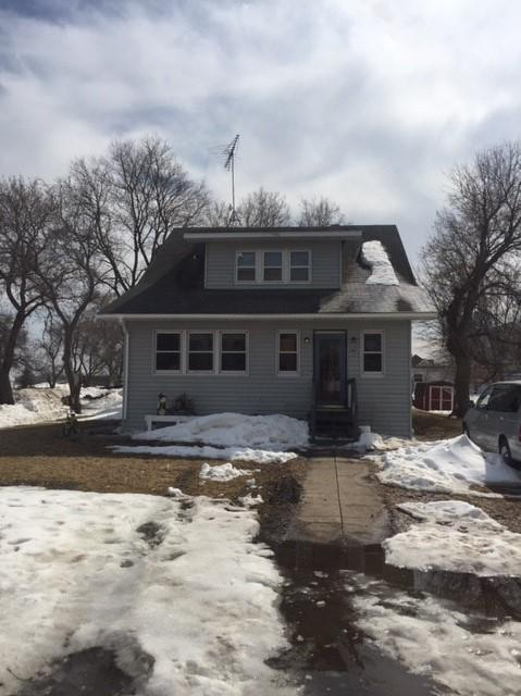 203 E Main Street, Badger, SD 57214 (MLS #19-143) :: Best Choice Real Estate
