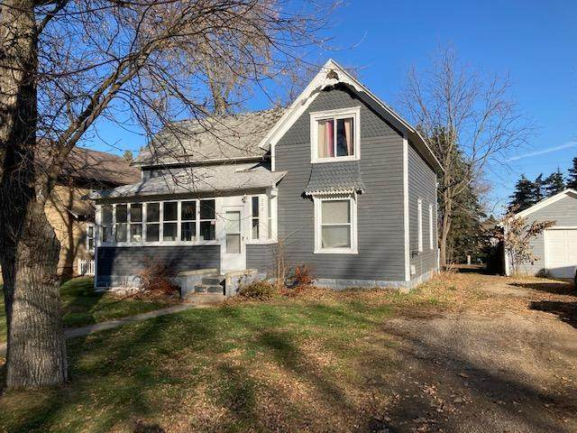 202 E Main Street, White, SD 57276 (MLS #20-800) :: Best Choice Real Estate