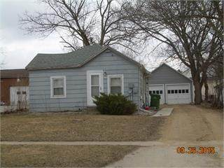 127 1st Avenue S, Brookings, SD 57006 (MLS #21-100) :: Best Choice Real Estate