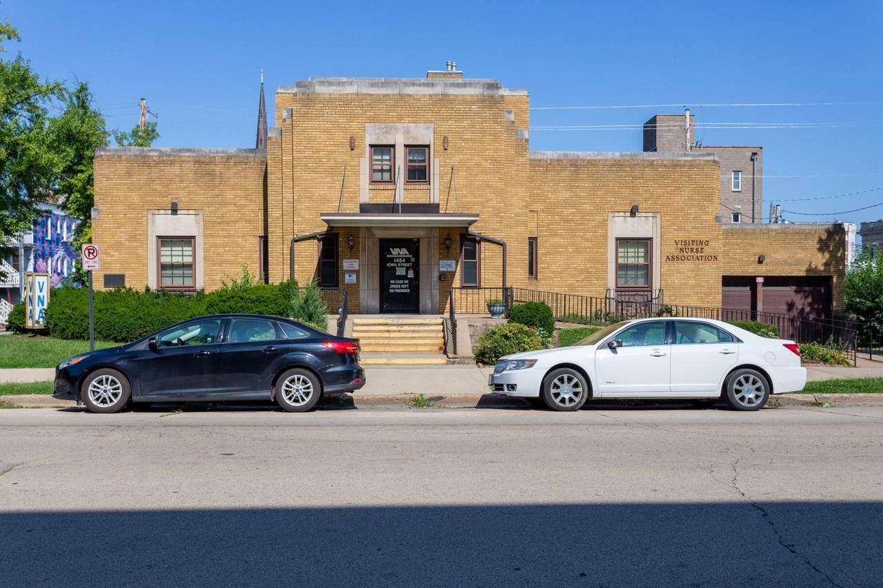 1454 Iowa Street - Photo 1