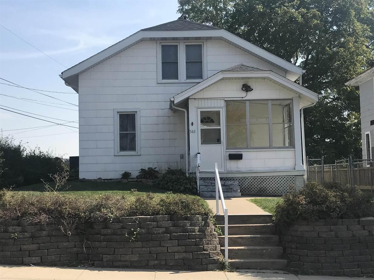 348 Algona Street - Photo 1