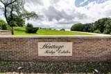 lot 2 Heritage Ridge Estates - Photo 1