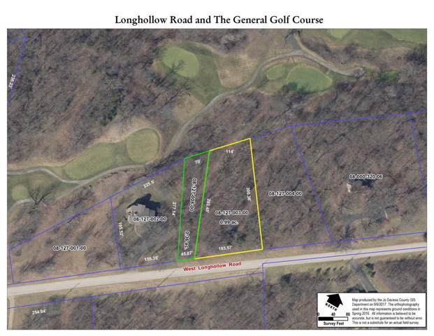 4724 Longhollow Road, Galena, IL 61036 (MLS #134434) :: EXIT Realty Dubuque, Dyersville & Maquoketa