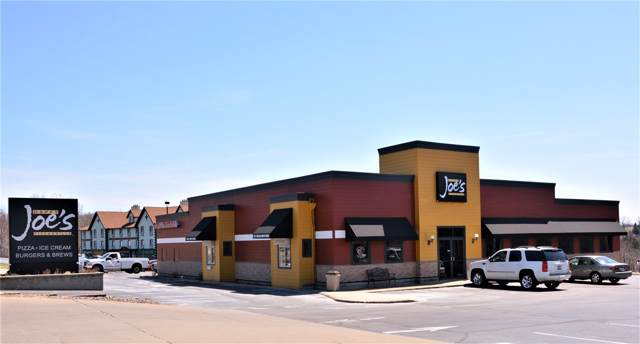 9919 Us Highway 20 Highway, Galena, IL 61036 (MLS #135025) :: EXIT Realty Dubuque, Dyersville & Maquoketa