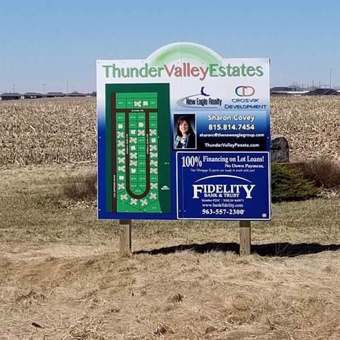 Lot 37 Thunder Valley Estates Road, Peosta, IA 52068 (MLS #137302) :: EXIT Realty Dubuque, Dyersville & Maquoketa