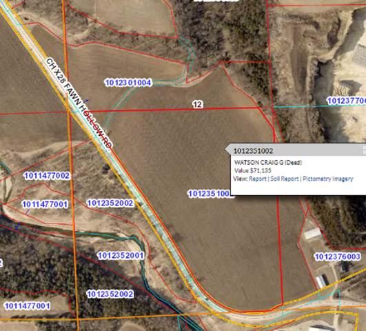 Fawn Hollow Road, Elkader, IA 52043 (MLS #137359) :: EXIT Realty Dubuque, Dyersville & Maquoketa