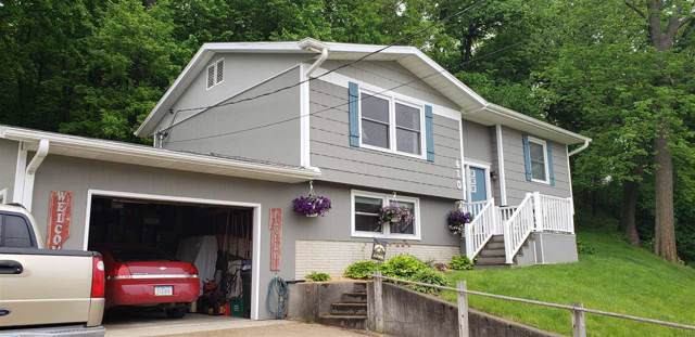 410 NE High Street, Elkader, IA 52043 (MLS #137869) :: EXIT Realty Dubuque, Dyersville & Maquoketa