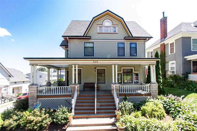 560 W 11th Street, Dubuque, IA 52001 (MLS #138272) :: EXIT Realty Dubuque, Dyersville & Maquoketa