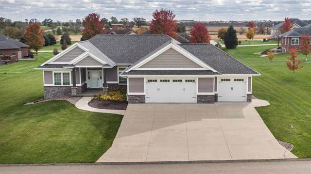 16234 188th Street, Manchester, IA 52057 (MLS #138867) :: EXIT Realty Dubuque, Dyersville & Maquoketa