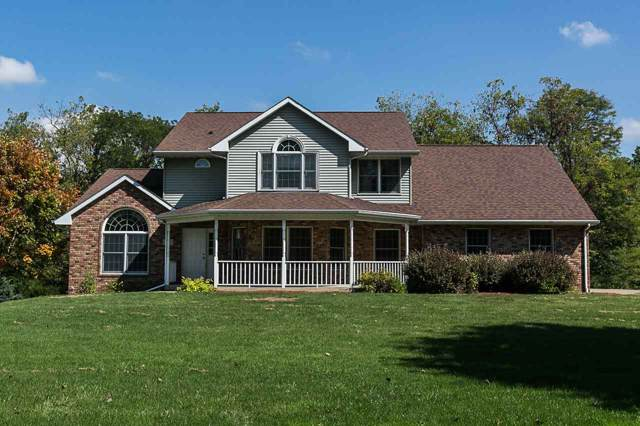 71 Ford Drive, East Dubuque, IL 61025 (MLS #139213) :: EXIT Realty Dubuque, Dyersville & Maquoketa