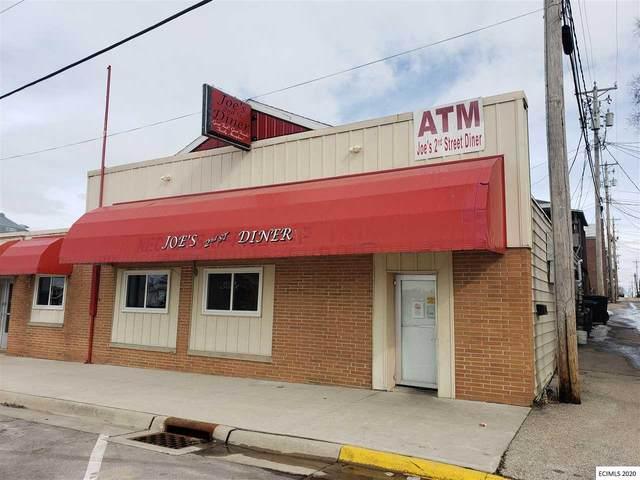131 2nd Street Ne Street, Dyersville, IA 52040 (MLS #139474) :: EXIT Realty Dubuque, Dyersville & Maquoketa