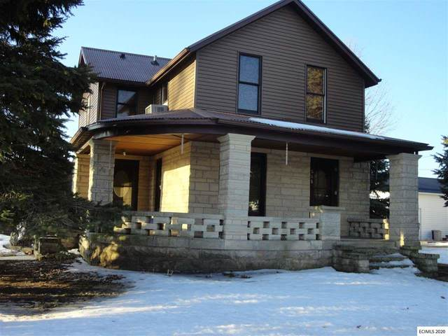 208 E 1st Avenue, Farley, IA 52046 (MLS #139572) :: EXIT Realty Dubuque, Dyersville & Maquoketa