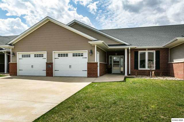 178 SE Mulberry Drive, Cascade, IA 52033 (MLS #139836) :: EXIT Realty Dubuque, Dyersville & Maquoketa