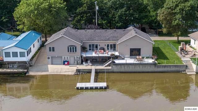 430 River View Road, Guttenberg, IA 52052 (MLS #139838) :: EXIT Realty Dubuque, Dyersville & Maquoketa
