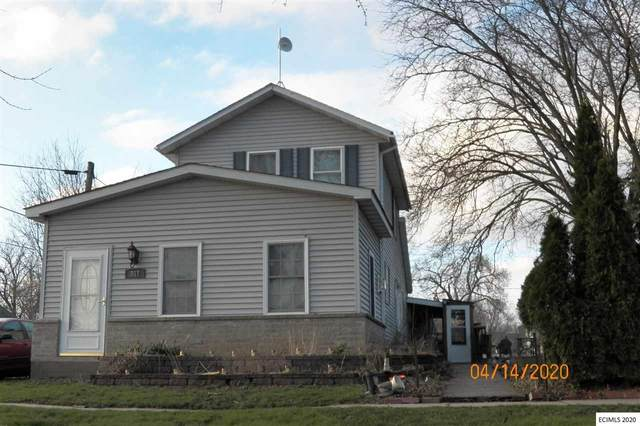 381 Sherwood Avenue, East Dubuque, IL 61025 (MLS #139847) :: EXIT Realty Dubuque, Dyersville & Maquoketa