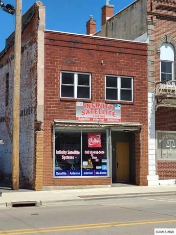 116 W Platt Street, Maquoketa, IA 52060 (MLS #139893) :: EXIT Realty Dubuque, Dyersville & Maquoketa