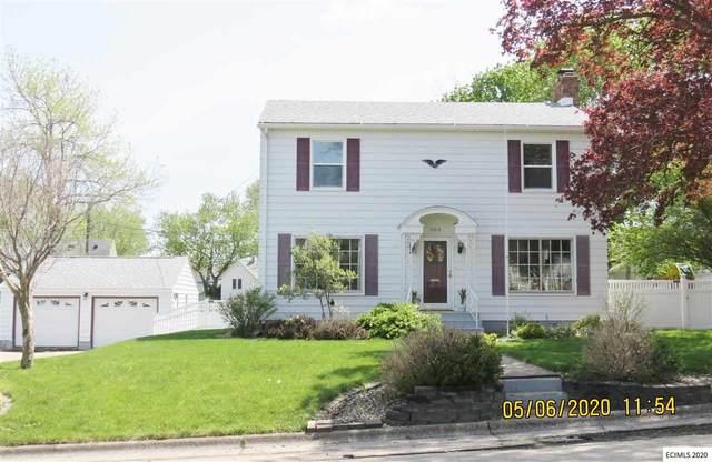 505 S Niagara Street, Maquoketa, IA 52060 (MLS #139912) :: EXIT Realty Dubuque, Dyersville & Maquoketa