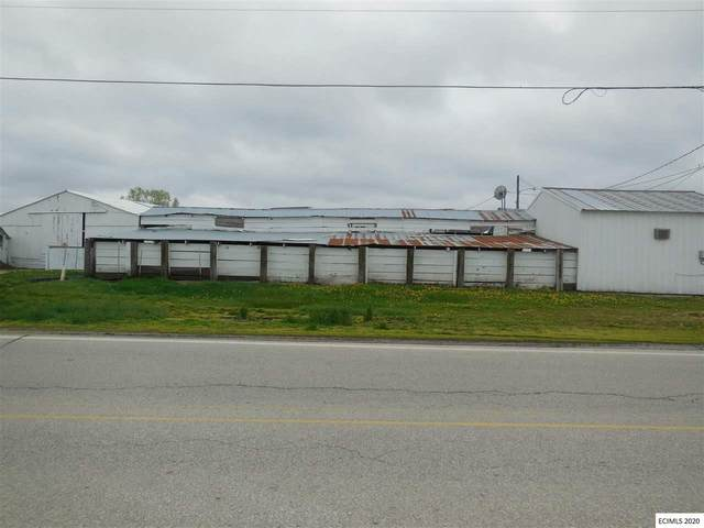 215 11th Street Street, Dyersville, IA 52040 (MLS #139976) :: EXIT Realty Dubuque, Dyersville & Maquoketa