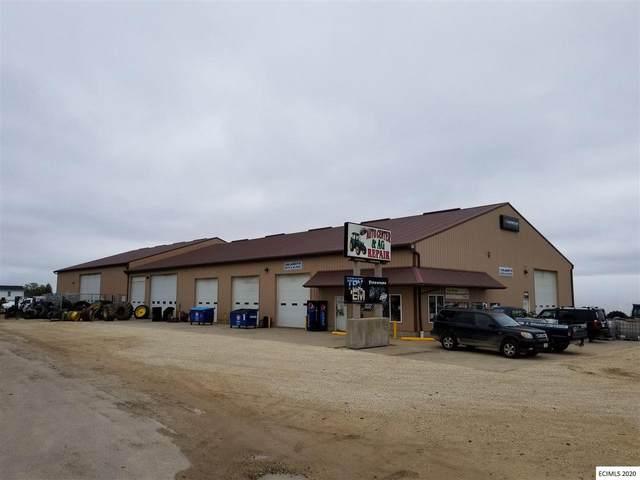 120 Thomas Street, Cascade, IA 52033 (MLS #140036) :: EXIT Realty Dubuque, Dyersville & Maquoketa