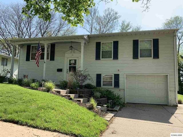 1816 Norland Drive, Dubuque, IA 52002 (MLS #140081) :: EXIT Realty Dubuque, Dyersville & Maquoketa