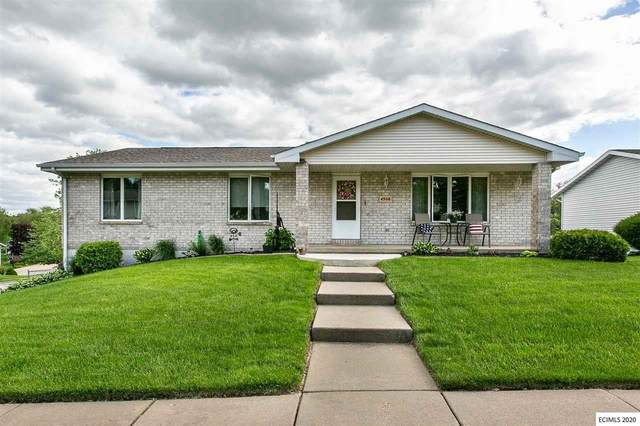 4906 Little Valley Drive, Dubuque, IA 52002 (MLS #140089) :: EXIT Realty Dubuque, Dyersville & Maquoketa
