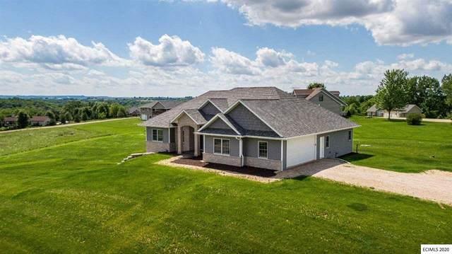 12257 W Samantha Drive, Galena, IL 61036 (MLS #140173) :: EXIT Realty Dubuque, Dyersville & Maquoketa