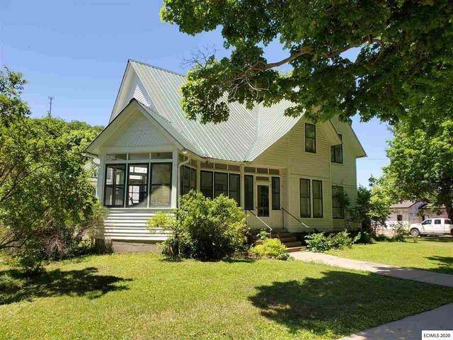 505 N Main Street, Elkader, IA 52043 (MLS #140199) :: EXIT Realty Dubuque, Dyersville & Maquoketa