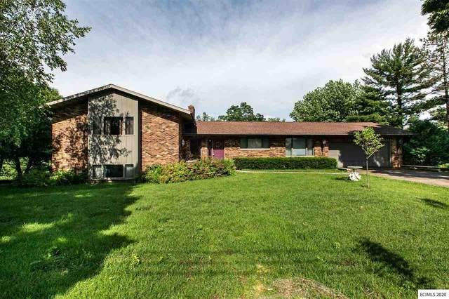 607 Acre Street, Guttenberg, IA 52052 (MLS #140314) :: EXIT Realty Dubuque, Dyersville & Maquoketa