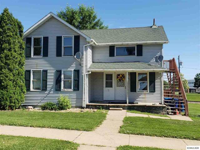 307 E 1st Avenue, Farley, IA 52046 (MLS #140326) :: EXIT Realty Dubuque, Dyersville & Maquoketa
