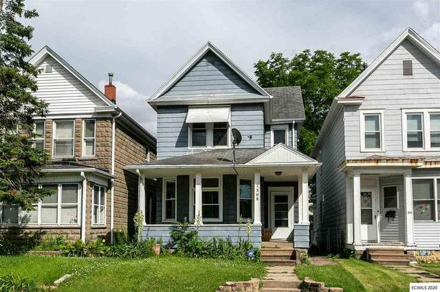 1308 Rhomberg Avenue, Dubuque, IA 52001 (MLS #140450) :: EXIT Realty Dubuque, Dyersville & Maquoketa