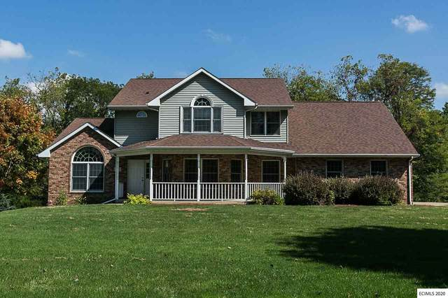 71 Ford Drive, East Dubuque, IL 61025 (MLS #140454) :: EXIT Realty Dubuque, Dyersville & Maquoketa