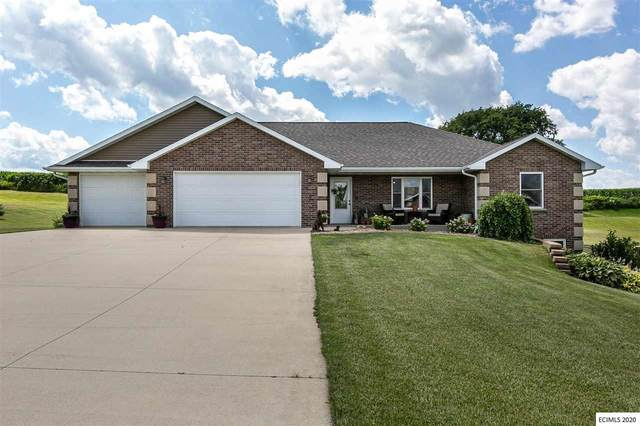 10259 Cypress Drive, Peosta, IA 52068 (MLS #140455) :: EXIT Realty Dubuque, Dyersville & Maquoketa