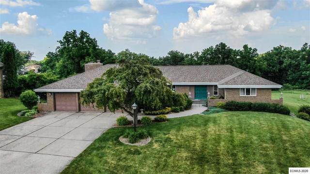 16293 Country Club Drive, Peosta, IA 52068 (MLS #140483) :: EXIT Realty Dubuque, Dyersville & Maquoketa